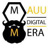 Mauu Mera Logo